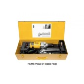REMS Picus S1 Basic-Pack