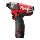 Milwaukee M12 CID-202C FUEL aku 1/4