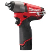 Milwaukee M12 CIW12-202X FUEL aku 1/2