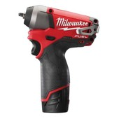 Milwaukee M12 CIW14-202C FUEL aku 1/4