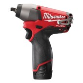 Milwaukee M12 CIW38-202C FUEL aku 3/8