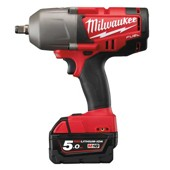 Milwaukee M18 CHIWF12-502X FUEL aku 1/2