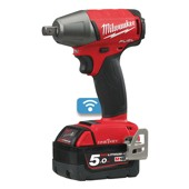 Milwaukee M18 ONEIWP12-502X FUEL aku ONE-KEY 1/2