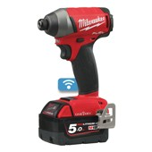 Milwaukee M18 ONEID-502X FUEL aku ONE-KEY 1/4