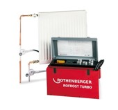 Rothenberger Rofrost Turbo 3/4 - 5/4 - 6/4